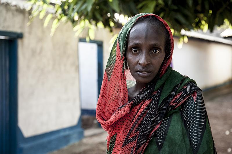 Les représailles réciproques se multiplient. Début septembre, le village de Khadija El Hadj Abdou, épouse d'un éleveur peul musulman, a été attaqué par des hommes armés. Khadija a reçu une balle, des coups de machette et a été laissée pour morte. C'est la seule survivante de sa famille.