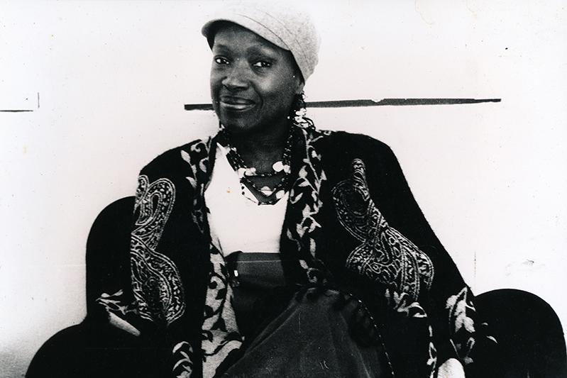 Mom. Afrique du Sud. 2009
