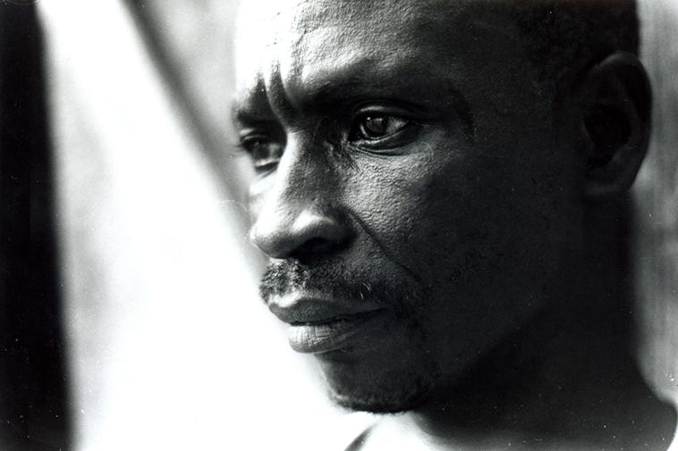 Hassan Diallo. Série 'Dans ma rue'. Dakar. 2010