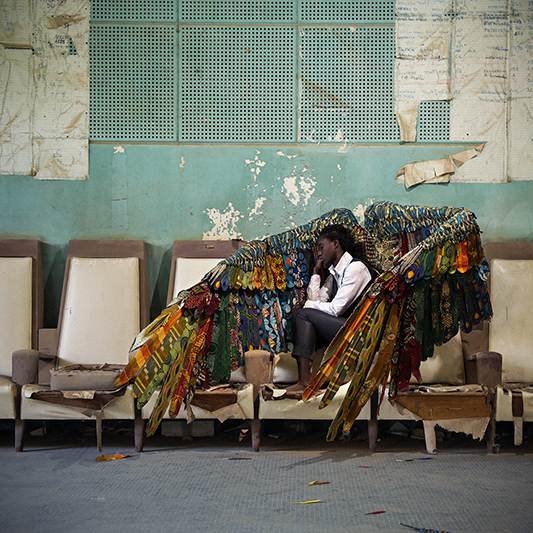 Malaïka Dotou Sankofa #3 bis © Laeïla Adjovi/ Loïc Hoquet